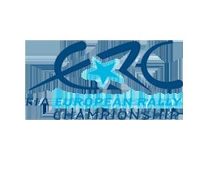 FIA ERC mini LOGO