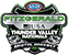 Fitzgerald USA NHRA Thunder Valley Nationals LOGO 50px
