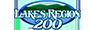Lakes Region 200 LOGO