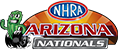 Magic Dry Organic Absorbent NHRA Arizona Nationals LOGO 50px