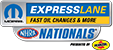 Mopar Express Lane NHRA Nationals presented by Pennzoil LOGO 50px