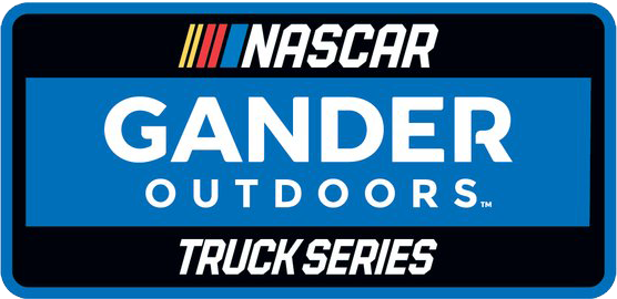 NASCAR Gander Outdoors Truck Series LOGO