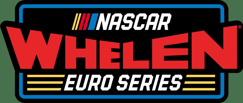 NASCAR Whelen Euro Series LOGO