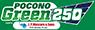 Pocono Green 250 Recycled by J. P. Mascaro & Sons LOGO