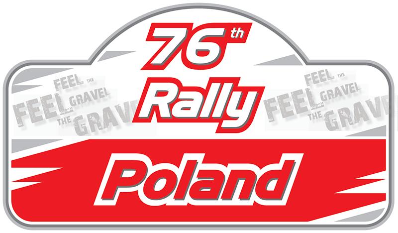 Ралли Польши