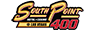 South Point 400 LOGO