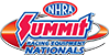 Summit Racing Equipment NHRA Nationals LOGO 50px