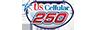 U.S. Cellular 250 LOGO