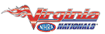 Virginia NHRA Nationals LOGO 50px