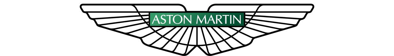 Aston Martin BIG LOGO