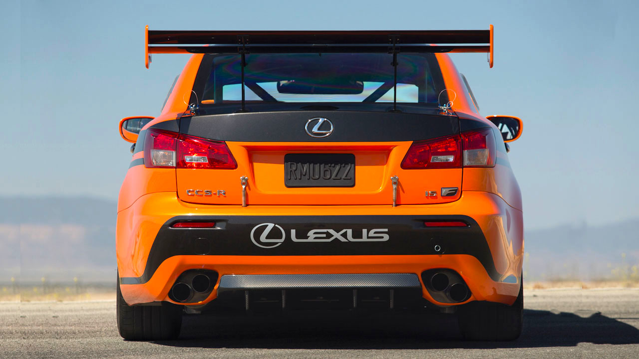 Lexus в кузове XE20