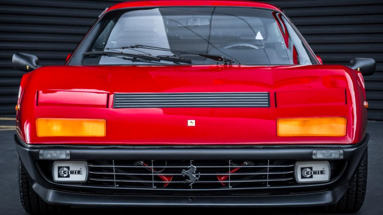 Ferrari BBi