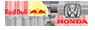 Honda RedBull Racing Formula1 Team LOGO