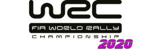 WRC 2020 mini LOGO