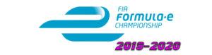 Логотип календаря Formula E 2019–20